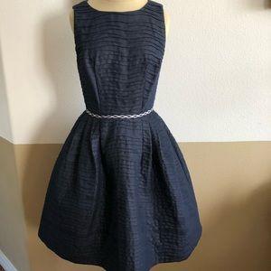 STUNNING Pleated Denim Dress!